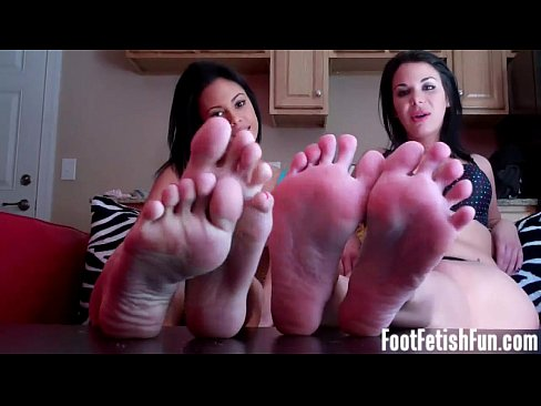 My feet are simply perfect