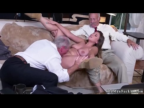 Old Men Young Girl Anal