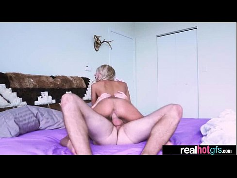 Clip sex Sex Tape With Horny Lovely Amateur Real GF mov-27
