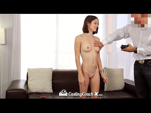 Castingcouch-hd marie