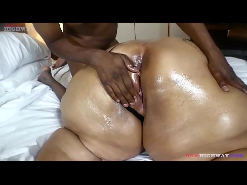 Clip sex Don Prince pulls out and cums on you fat grannys pussy