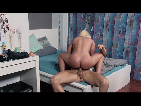 Sex positions prostate massage