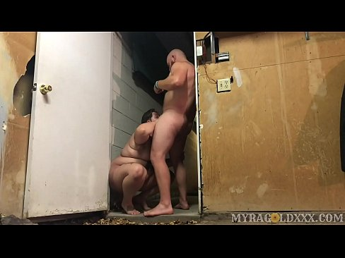 Clip sex Getting Rough And Dirty In The Garage