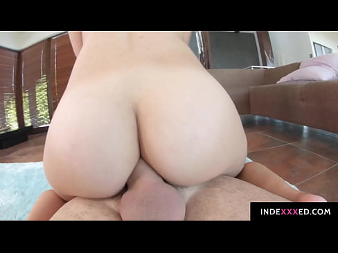 Proxy paige gets her ass drilled gonzo style in anal scene