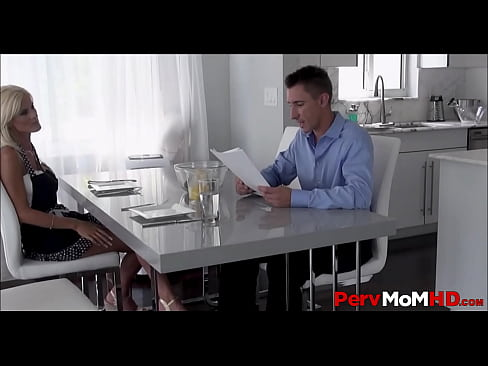 Hot Big Tits MILF Step Mom Olivia Blu Loves Her Step Son And His Huge Cock POV's Thumb