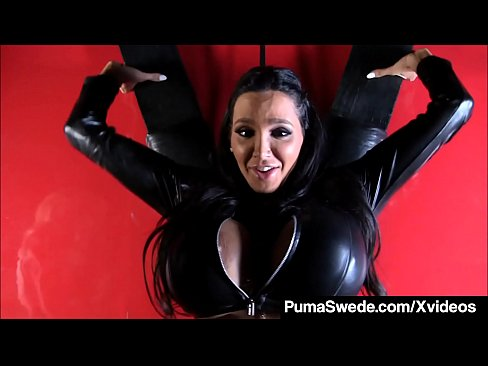 Clip sex Puma Swede StrapOn Fucks Amy Anderssen! Who's Your Mommy?!