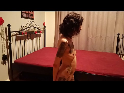 Clip sex Lucy Ravenblood extreme slave training and humiliation