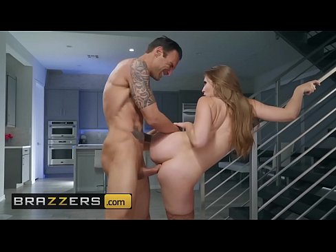 Big Wet Butts - (Lena Paul, Alex Legend) - Dusting Off Dat Ass - Brazzers