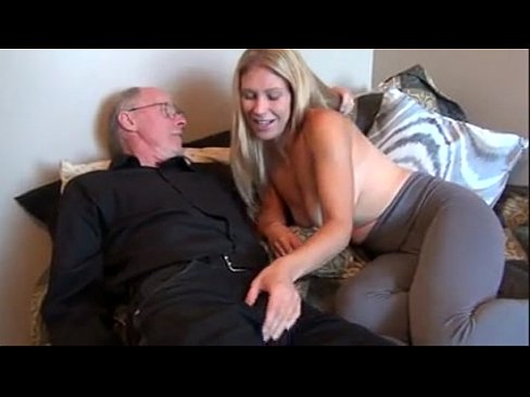 Clip sex  old man fuck his young wife