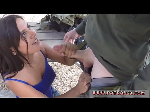 Capri cavalli police officer raw flick 2