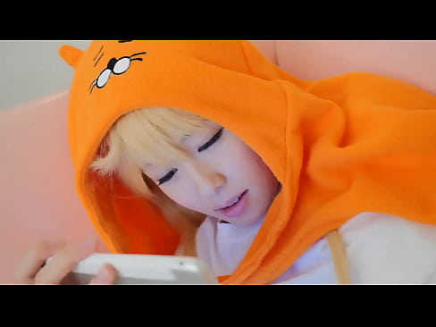 Download bokep terbaru Himouto Umaru-chan masturbation 1 part
