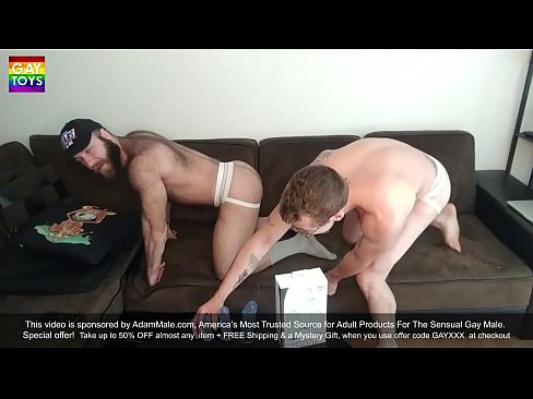Tremendous Gay Butt Plugs For Anal Play