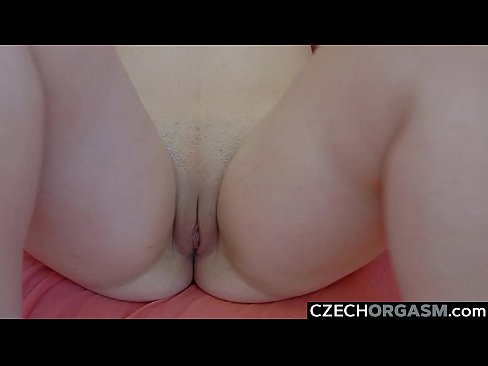 Watch Orgasm - She is so Young and her pussy so horny