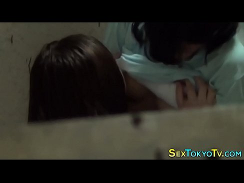 Lesbian teen asian eats out hairy pussy