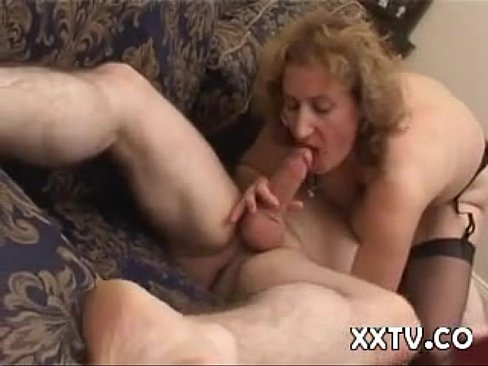VICTORIA: British milf gets boned !