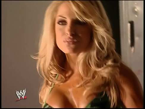 did trish stratus do porn