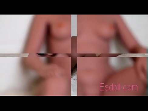 Esdoll Sex Doll Hellen 4ft8&rsquo_ 142cm B Cup's Thumb