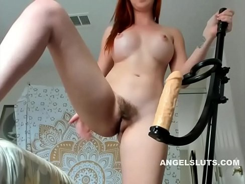 cover video unshaven fuc ks herself with sex toy   angelsluts com