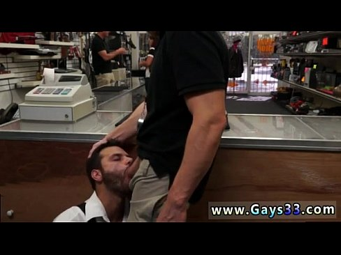 Straight boy getting fucked by a mature gay men This dude walks in