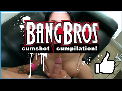 BANGBROS – Slow Motion Cumshot Cumpilation Video! Fuck Yeah!