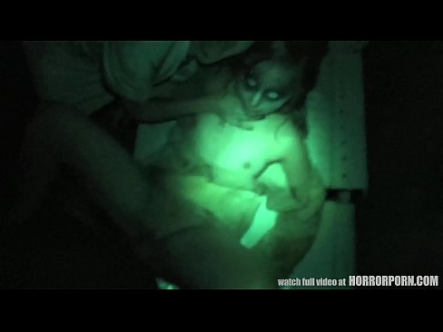 Clip sex HORRORPORN - Hospital ghosts