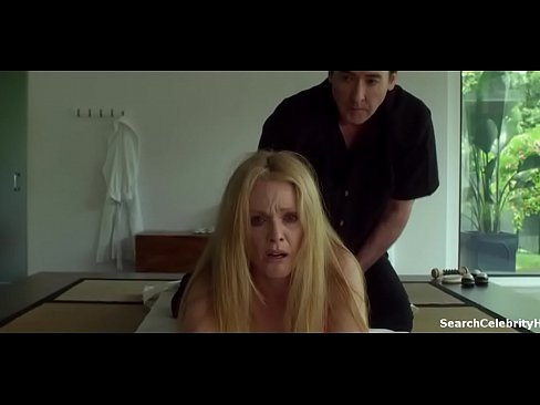 Julianne Moore in Maps to the Stars 2015