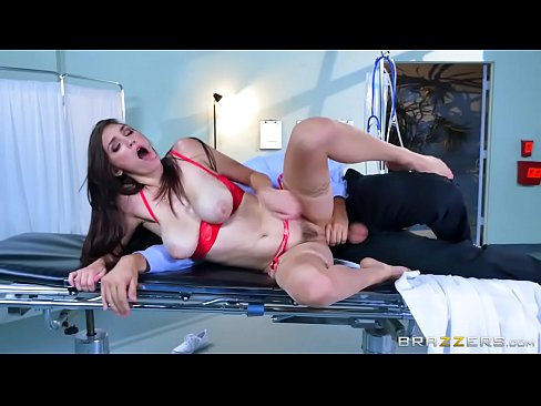 Brazzers – (Holly Michaels) – Doctor Adventures