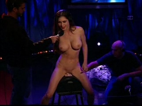 howard stern porn guests