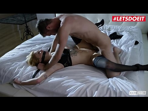 LETSDOEIT - #Arya Fae - Sexy Teenager Submit To Dominant Lover And Gets The Best Sex Of Her Life