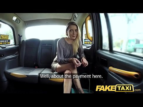 Fake Taxi New Driver Fucks Hot Blonde Passengers Soaking Wet Pussy Xvideos Com