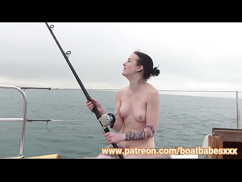 Clip sex BoatBabesXXX – Australian Girl Full Blown Naked Sailing Shenanigans - The Video That Got Us Banned On YouTube