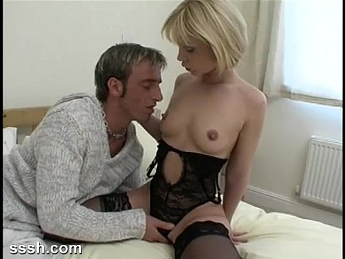 Erotica For Women -  Stockings Special 3 (Pt 1)