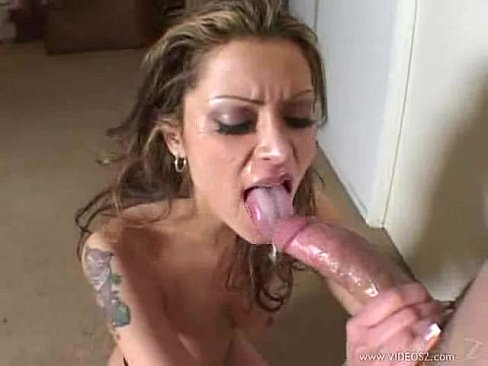 Two way blowjob