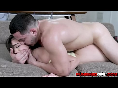 Rough Sex With Ashly Anderson