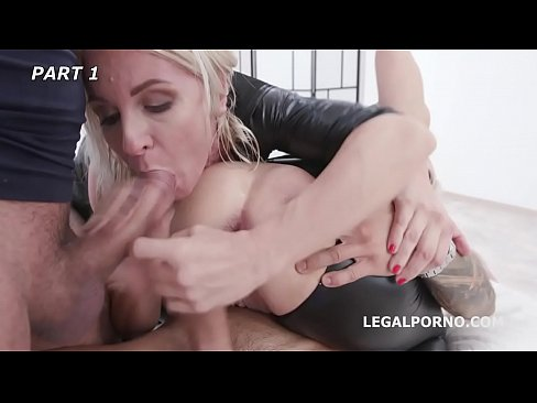 That's insane #1 Brittany Bardot & Sindy Rose Anal Challenge with Balls Deep Anal, DAP, Fisting, Squirting GIO1223