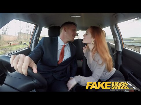 cover video fake driving school ella hughes fails her test on purpose