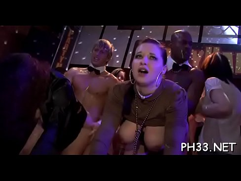 party movie sex