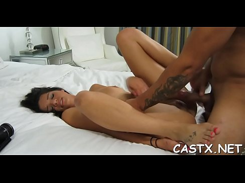 Sexy fuck is a must at a casting