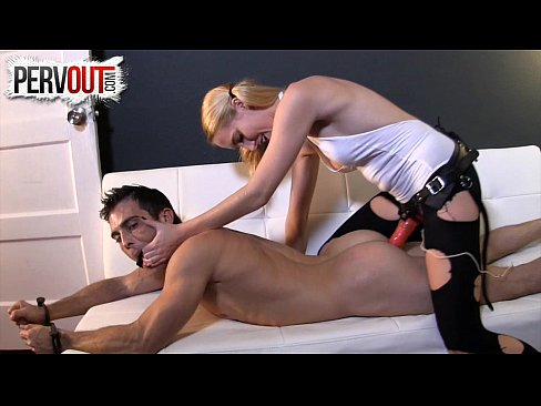 that would slut gets a slimewave of cum from gloryhole fake dick you tried?