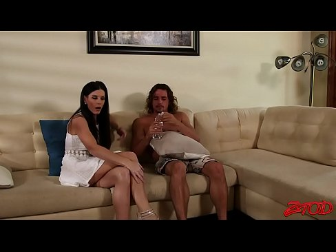 India Summer Is After A Younger Cock To Release The Heat