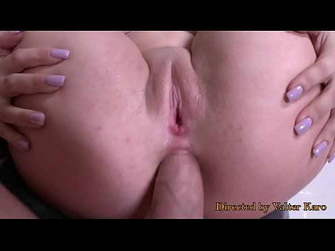 Clip sex Cute blonde tee nwith big booty hard fucked in the anal