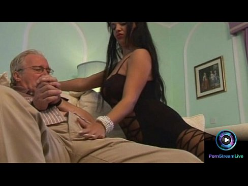 Clip sex Cory Everson finally fucked the dirty old man