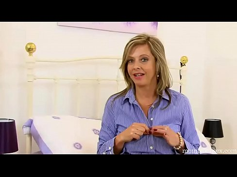 Mom decided to star in porn | momteachsex.com