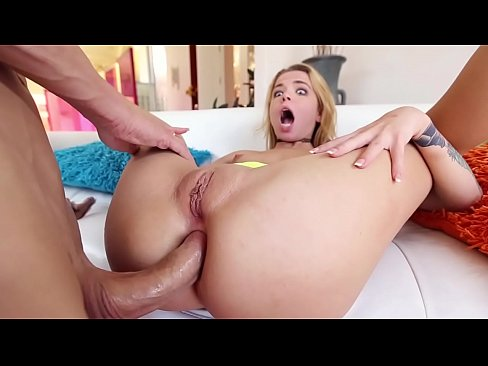 BANGBROS - Teen PAWG Alina West Survives Her Anal Quest