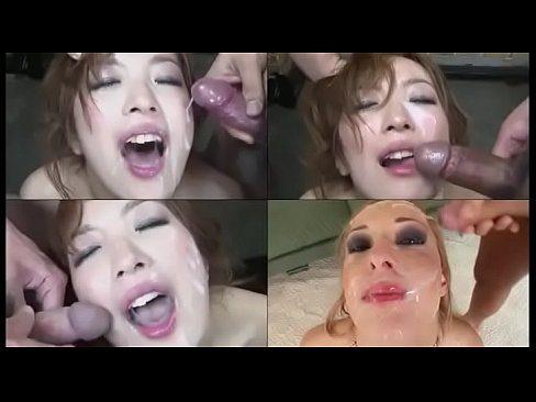 150 Cumshots in 5 Minutes HD