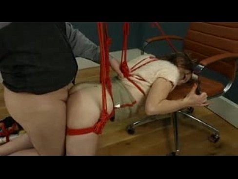 tied submissive milf from TheMilfaholic(dot)com anal usedXXX Sex Videos 3gp