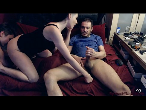 Clip sex Threesome whit the cousins, Best Party's Get Me Naked. (First Part)