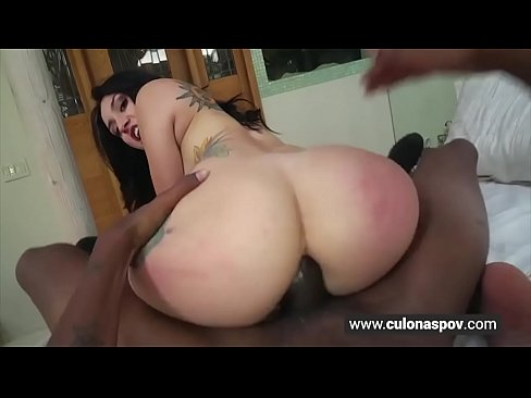 Mandy Muse Threesome Anal