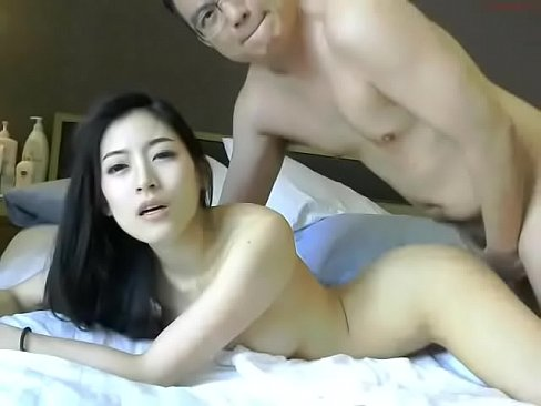 Chaturbate asian couple