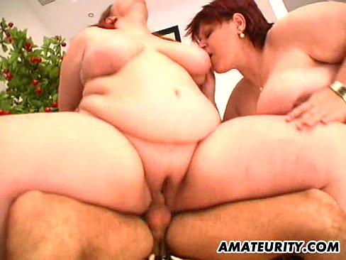 This Thick milf in threesome slutload opinion